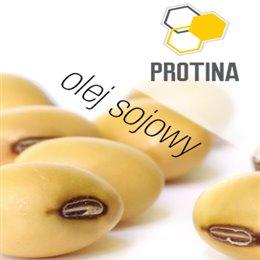 Protina olej sojowy